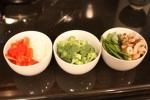 my vegetable batchs